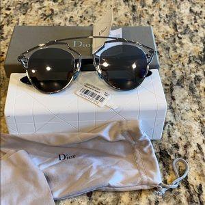 Dior surreal sunglasses